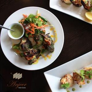 Anjeer Restaurant