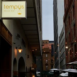Tempus Mezze Bar