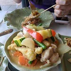 Tara Thai Restaurant