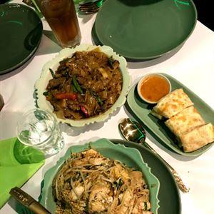 Saowanee Thai Restaurant