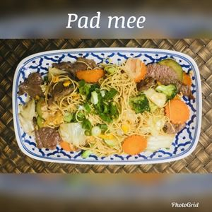 Feeling Thai Cuisine