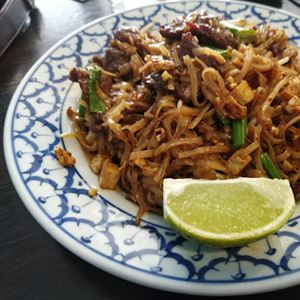 Salween Thai Restaurant