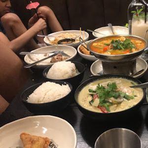 Kinn Thai Restaurant