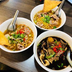 Me Dee Thai Restaurant