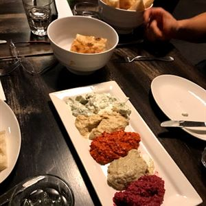 Antalya Restaurant