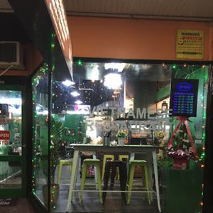 Bay City Noodles & Cafe