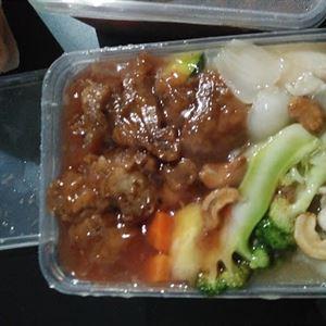 Good Food Chinese Take Away