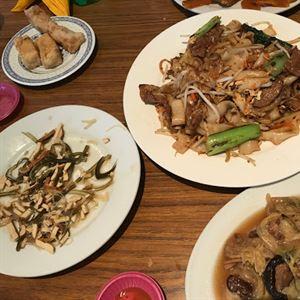 Westlake Chinese Restaurant