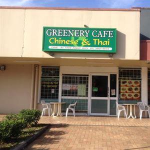 Greenery Cafe Chinese & Thai Takeaway