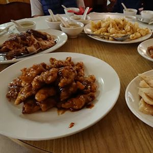 Shang Yang Restaurant