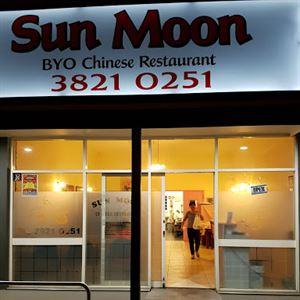 Sunmoon Chinese Restaurant