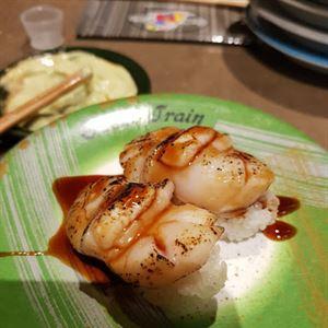 Sushi Tomo