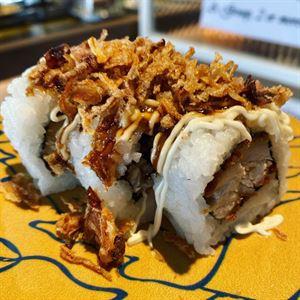 Sushi Kitchen Zen