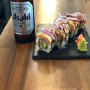 On a Roll Sushi