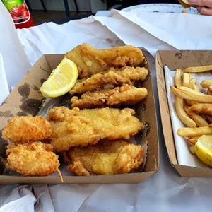 Rio Vista Seafoods