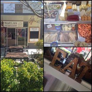 Noah's Ark Fish Bar & Eatery