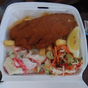 Flatheads Fish N' Chips