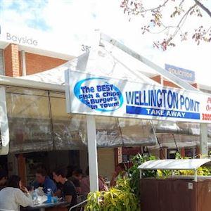Wellington Point Takeaway