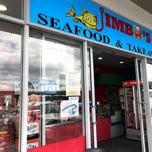 Jimbo's Seafood & Takeaway