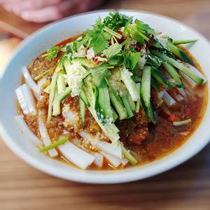 Silk Road Xinjiang Cuisine