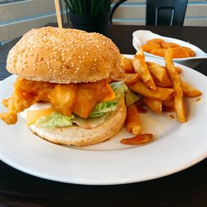 Seafood Tale Fish & Chips & Burger Cafe