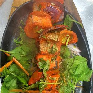Masala Flames Indian Cuisine