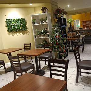 Saanjh Club Indian Restaurant