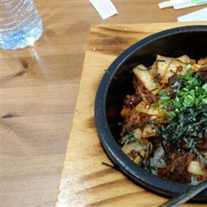 Fukuya Japanese & Korean Cuisine