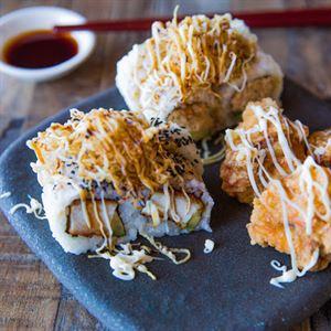 Sushi Ari Japanese Restaurant