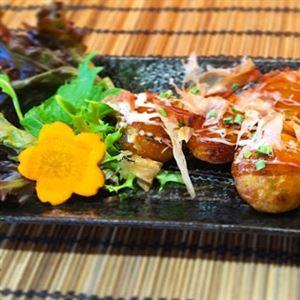 Ginger Japanese Restaurant