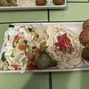 Falafel Mazal