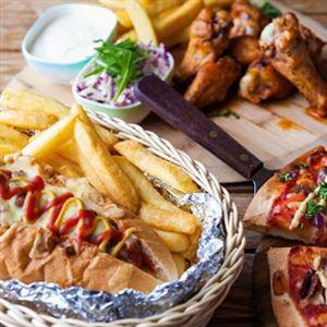 Slice Pizza & Pasta