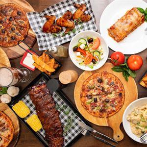 Milanos Pizza Bar