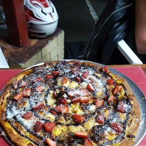 Proper Pizza Pasta and Ribs