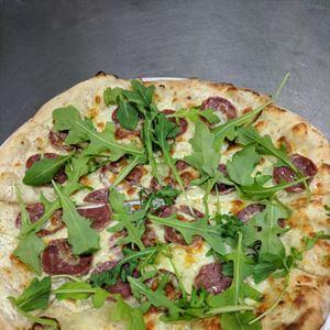 Artie's Woodfire Pizza