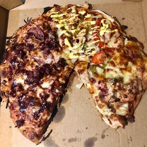 Pizzas On Olsen