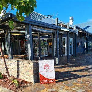 Caleb's Pizza & Cafe
