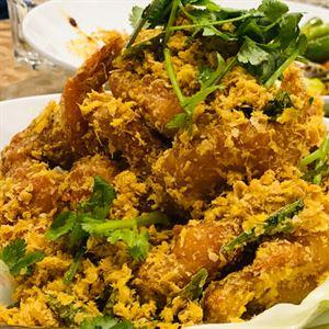 Yahoo Restaurant (Chinese and Malaysia cuisine)