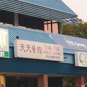 Tin Tin Chinese Takeaway