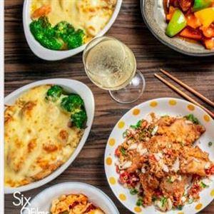 Madame G 香港厨房