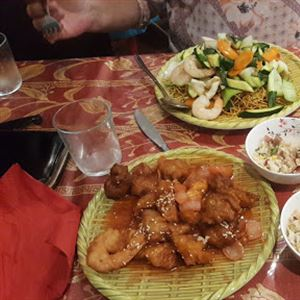 Sint's Traditional Vietnamese and Chinese Restaurant