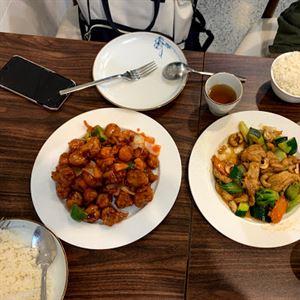 Bingo Chinese Food