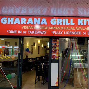 Gharana Grill Kitchen