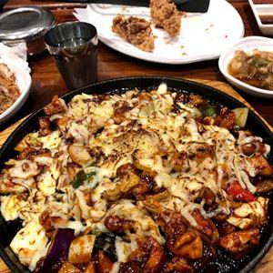 Don Don Korean Cuisine II