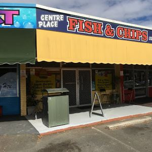 Centre Place Fish & Chips