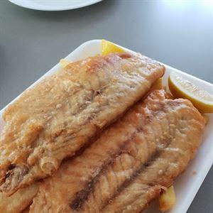 Graceville Seafoods