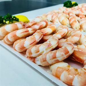 Tippler's Seafood