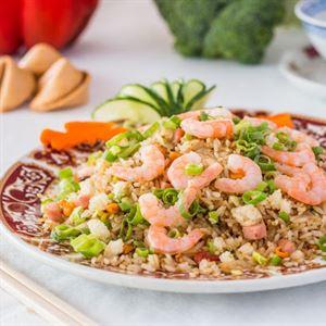 Golden Crown Seafood Restaurant