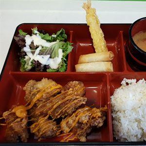 Koko Sushi