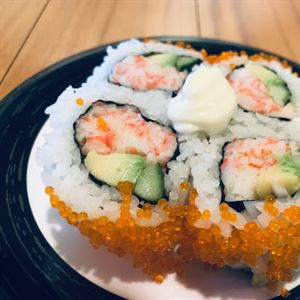 Passion Sushi